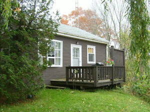 Looking for a place to stay in the Annapolis Valley?