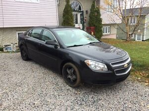 2011 Chevrolet Malibu for sale.