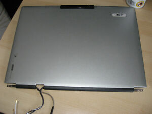 Acer Aspire 5670 Complete Screen