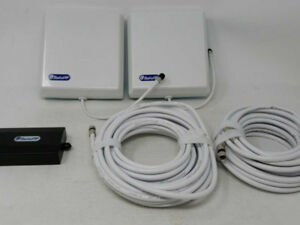 Cell Phone Signal Booster for Home and Office, SolidRF SOHO 850