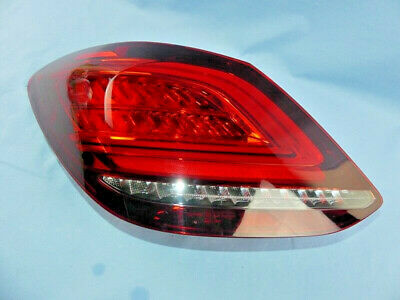 Orig. Mercedes C-Klasse Limousine W205 LED Rückleuchte links A2059064503
