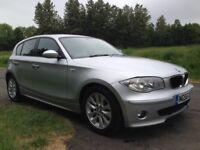 2006 56 BMW 118i SE Auto Automatic not 116i or 120i