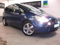 Ford S-Max 1.8TDCI TITANIUM 6 SPEED 125PS
