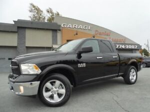 Dodge Ram 1500 OUTDORSMAN, QUAD, BTE 6,5, V6 3.6L, 8 VITESSES 20