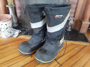 Winter/ Snowmobile Boots