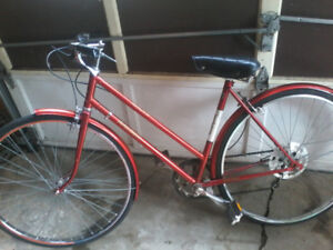 Bikes for sale 75$