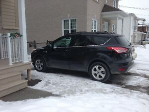 2013 Ford Escape SE VUS