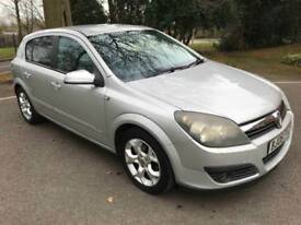 Great Value 2006 Vauxhall Astra 1.7 CDTI SXI 5 Dr Hatchback 97000 Miles 12 Mo...