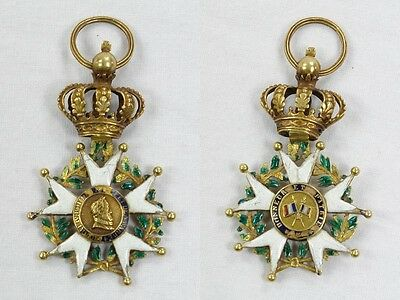 Orden, Frankreich, Ehrenlegion,Offizier, Premier Empire
