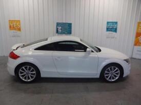 2013 62 AUDI TT 1.8 TFSI SPORT 2D 158 BHP