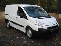2011 CITROEN DISPATCH 1000 1.6 HDi 90 H1 Enterprise Diesel Van