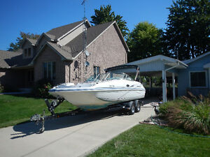 Immaculate/ Family Boat