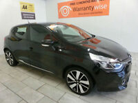 2013 Renault Clio 0.9 TCe ( 90bhp ) MediaNav ( s/s ) Dynamique S