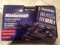 Socket & tool set