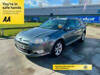 2008 Citroen C5 2.0HDi 16V VTR+ 5dr ESTATE Diesel Manual
