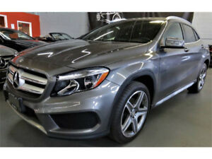 2017 Mercedes-Benz GLA250 SUV - FULLY LOADED