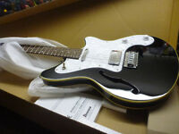 Ibanez Guitar Thinline Style Retro (Good Guitar)