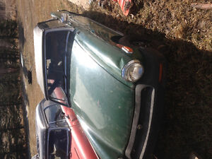 I have 2 MG's for sale one 1978 midget and one 1973 MGB