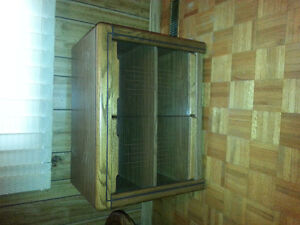 Tv cabinet for sale. Multi use cabinet.