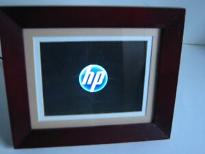 """HP 8"""" Digtal Picture Frame"""
