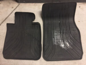 BMW Floor Mats for any F30 models