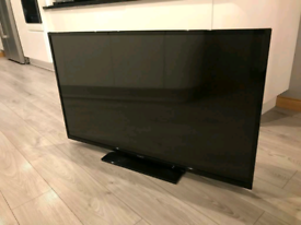 """42"""" finlux HD FREEVIEW only tv"""