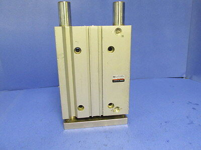 Smc Compact Guide Cylinder Mgpm50n-150