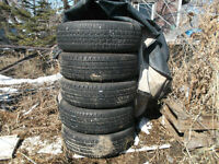 175 - 65 - 14 Tires