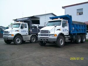 Camion 10 roues