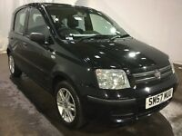 FIAT PANDA•VERY LOW MILES•LONG MOT•BARGAIN!!! Not Clio polo punto Corsa c1 c2 107 fiesta