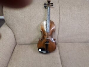 Violins and Fiddles for Sale