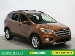 2017 Ford Escape SE AUTO A/C CAM DE RECULE BLUETOOTH
