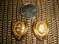 Pierced earrings #2