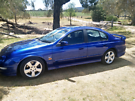 2001  Tickford AU2 XR8 220 Fully optioned, 1 of 2 made Landsborough Pyrenees Area image 2