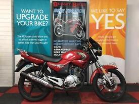 2011 60 YAMAHA YBR 124CC YBR 125 74 BHP