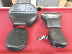 Selle Ultimate Seats pour Royal Star Tour Deluxe 2005-2009