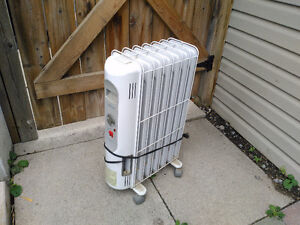 Radiant heater Peterborough Peterborough Area image 1