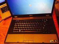 Laptop Dell latitude 5510 intel  core i5  M430 processor 2.27GHZ