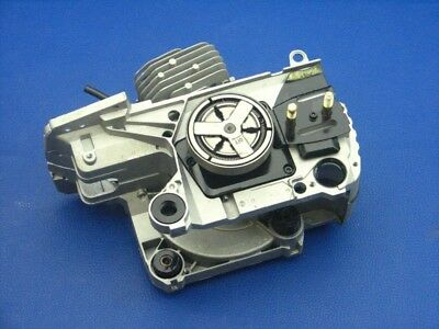 Motor from Bituxx MS-12226-58 Chainsaw