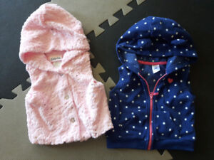 Girl Size 12 Month Clothes Lot #3