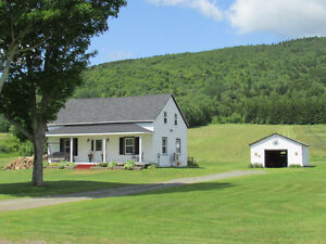4632 Route 114, Shepody