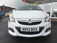 2013 Vauxhall Corsa VXR 1.6 3dr