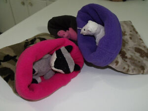 Snuggle    Asking $10.00 for three of them London Ontario image 3