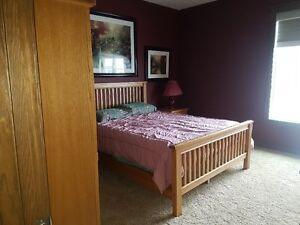 A1 beautiful 2 Bedroom fully furnished condo Regina Regina Area image 3