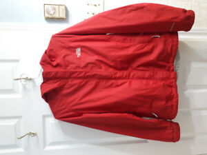 Ladies LG North Face Jacket!!