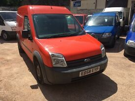 2008 Ford Transit Connect t230 l90 van px welcome