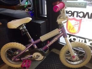 "Haro Girls 12"" Bike"