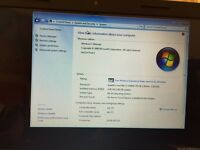 """For sale HP Compaq 15.6"""""""