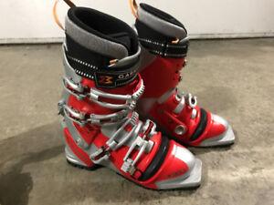 Garmont telemark boots