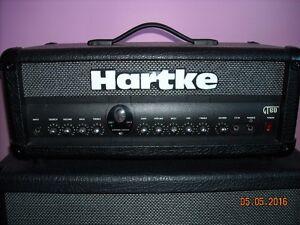 Hartke GT-60 Guitar Amp